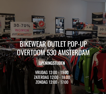 Over Bikewear outlet